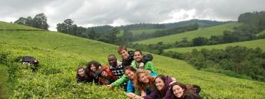 Camps de Solidaritat 2013 a Camerún-Kumbo Font: SETEM