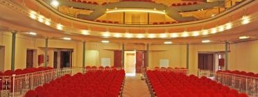Teatre de Sarrià
