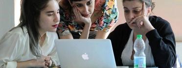 Per combatre el biaix de gènere a la Viquipèdia es fan trobades per generar contingut sobre dones