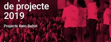L'associació presenta l'avaluació del programa a Nepal Font: be artsy