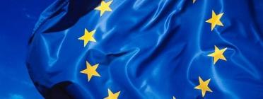 European Flag. Font: Rock Cohen (flickr)