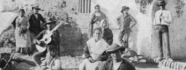 Població gitana. Font: Ass. cultural gitana de Viladecans