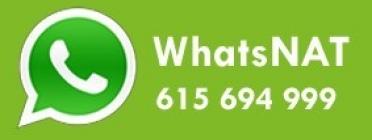 El nou canal de WhatsApp de l'ANG