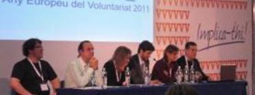 European Congress of Volunteering
