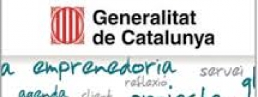 Logotip Acció, Agencia per a la competitivitat de l'empesa