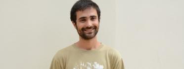 Albert Aira, de Voltes Cooperativa d'Arquitectura SCCL Font: Cooperativa Voltes
