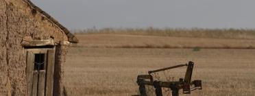 Rural.Font: Raul Luna (Flickr)