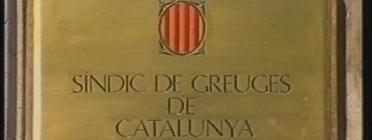Síndic de greuges de Catalunya. Font: aragranollers.cat