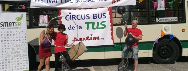 Circus-BUS del Sabacirc