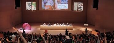 Girona va acollir l'any passat l'Assemblea General de MEG.