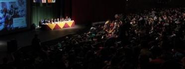 Foto: Assemblea de Minyons Escoltes i Guies de Catalunya
