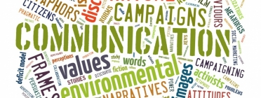 Les jornades recullen la relació entre comunicació i educació ambiental