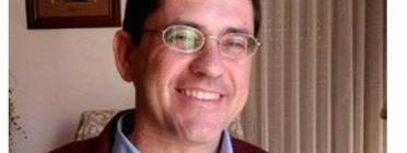 Eduard Ibánez, director de Justícia i Pau