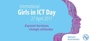 Imatge oficial Girls in ICT Day
