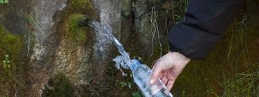 El Grup de Defensa de Ter fa una crida de voluntariat per ajudar a mostrejar l'aigua de les fonts