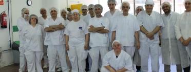 El Grup Cooperatiu TEB treballa per la inserció laboral de persones amb discapacitat.