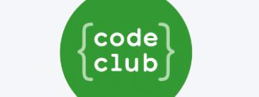 logotip Code Club