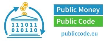 Campanya Public money, public code