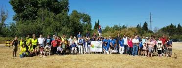 La Setmana de la Natura conclou amb 327 actes i 28000 participants