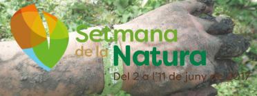 La Setmana de la Natura proposa centenars d'actes per connectar amb la Natura