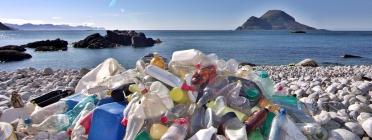 Actualment a Europa s'aconsegueix recuperar menys del 30% dels envasos de plàstic posats al mercat