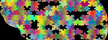 La presència de la salut mental en el voluntariat social. Font: Super Smart Guy Podcast