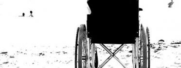 Dret al treball de les persones amb discapacitat