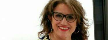 Tere Moreno. Directora del Centre Especial de Treball AJEM. Font: AJEM