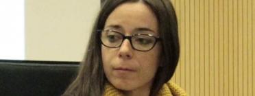 Laia Grabulosa, directora de La Confederació