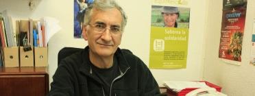 Entrevista a Daniel Juan García, director del centre El Carmel de la Fundació Adsis