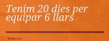 Imatge de la campanya. Web ABD
