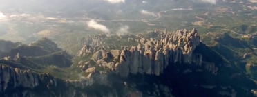 El projecte LIFE Montserrat es localitza a l'àrea de la Muntanya de Montserrat i el seu entorn