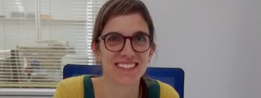 Isa López.                 Font: Fundació Estany