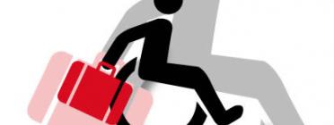 Logotip de la Fira. Font: Fira de Discapacitat i Ocupació