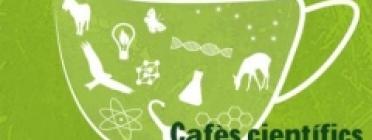 Els cafès científics de l'Adenc (imatge:Adenc)