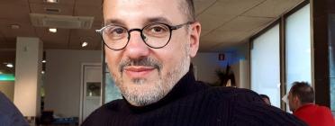 Carles Campuzano és el director de Dincat i membre de la junta directiva de la Taula del Tercer Sector. Font: Dincat. Font: Dincat