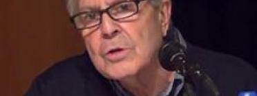 Carlos Jiménez Villarejo, ex-fiscal anticorrupció. Font: Viquipèdia