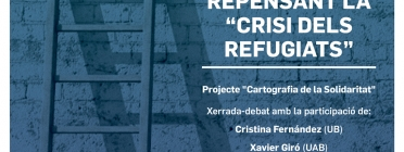 """Si és que hi ha cases d'algú: re-pensant la """"crisi dels refugiats"""""""