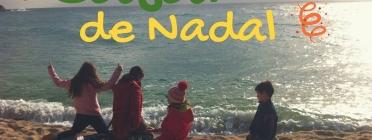 Casals, tallers i campaments de Nadal a la Natura amb les entitats ambientals (imatge: xatrac.org)