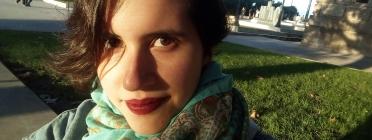 Cecília Viu va rebre el suport d'un voluntariat corporatiu.