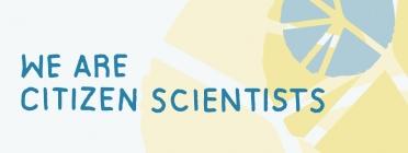 La ciència ciutadana ha eclosionat en els darrers anys implicant gran nombre de voluntaris i voluntàries en la recerca científica (imatge: http:ecsa.citizen-science.net)