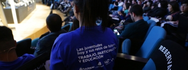 VIII Foro Iberoamericano s'ha celebrat del 2 al 5 de maig a Barcelona i Madrid