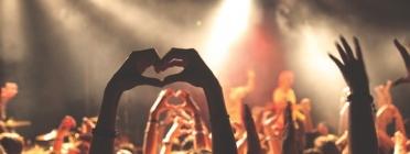 Festival de música. Font: Pexels