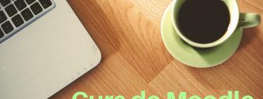 Curs de Moodle per a entitats: Font: Plana web del Teb