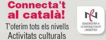 Cursos de català del CPNL