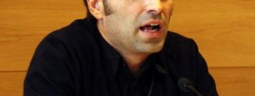 David Ibáñez, nou director de la Fira Mediterrània