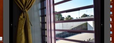 Una cel·la al DERT de Brians 1. Font: Anuari Mèdia.cat 2017