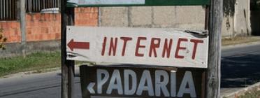 Dia mundial d'Internet. Fotografia de Violinha (Flickr)