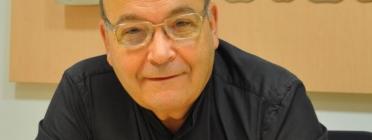 Joan Arévalo, president de la Comunitat Minera Olesana (imatge: cmineraolesana.es)