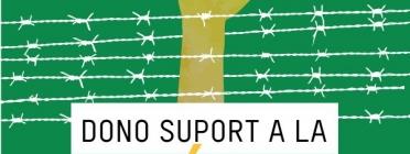 Oxfam anima a sumar-se a la causa signant conforme es dona suport a la denúncia